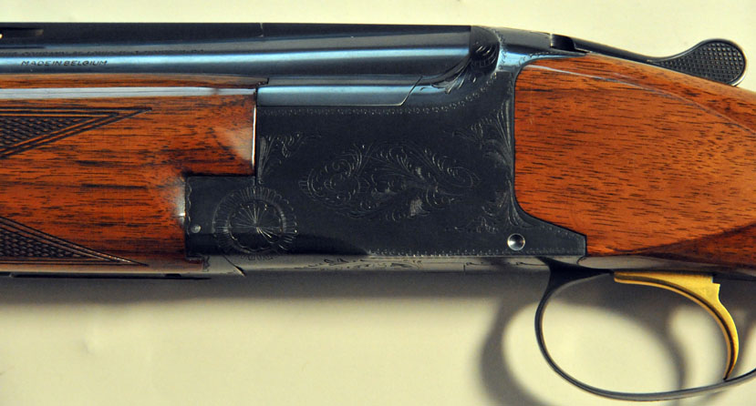 Browning Superposed- #2099